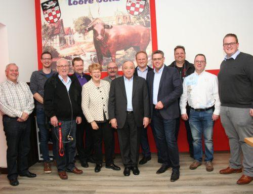 Ortsring Troisdorf-Sieglar e.V.: Neuer Vorstand im Amt